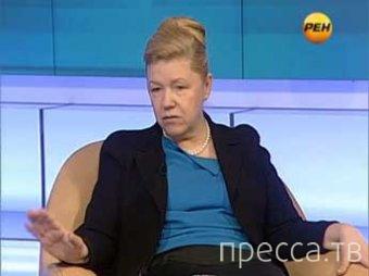 Депутат Мизулина предложила запретить оральный секс... (фото + видео)