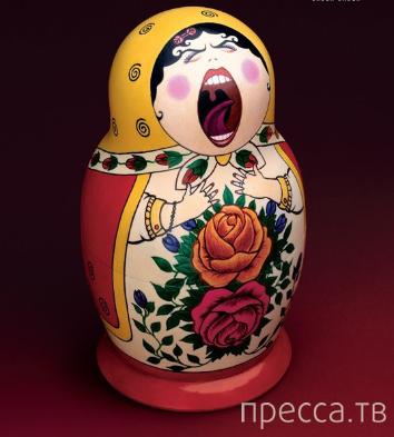7 главных стереотипов русских о самих себе...