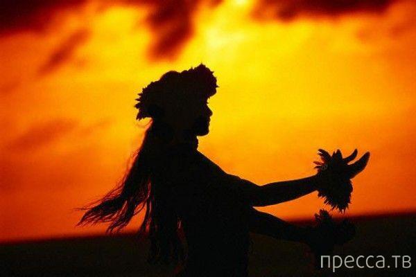 Топ 10: Необычные ритуалы, сохранившиеся до наших дней (10 фото)