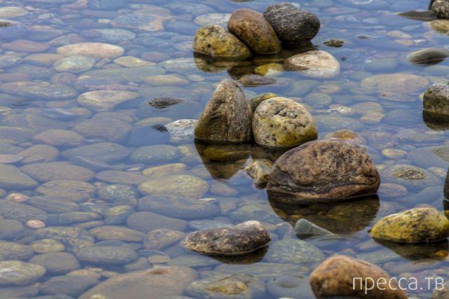 Славное море - священный Байкал... (14 фото)
