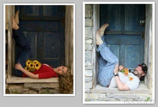 Поднимаем настроение - прикольные фотографии, часть 61 (105 фото)
