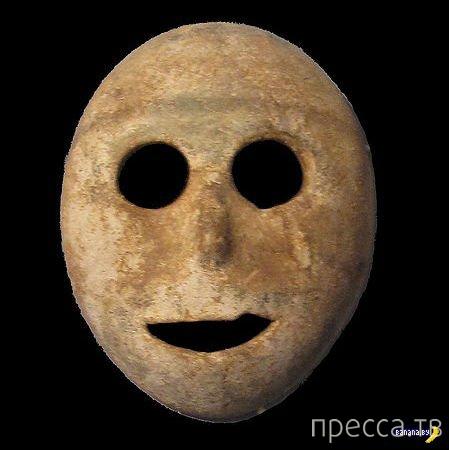 Топ 10: Самые древние необычные предметы (10 фото)
