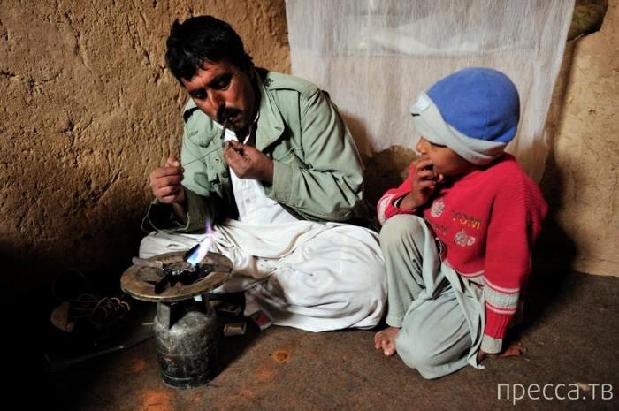 Афганистан - страна героина. Жесть!!! (28 фото)