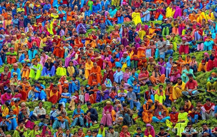 Индия. Что вы могли не знать об одной из самых удивительных стран мира