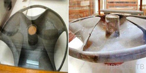 Тайна диска Сабу: возможно, египтологам придётся переписать историю (4 фото)