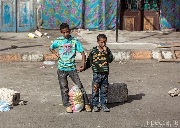 Путешествие по Египту, часть 1 (32 фото)