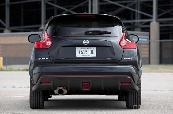 2013 Nissan Juke Nismo (15 фото)