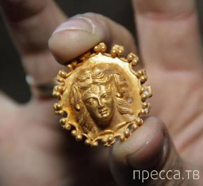 Человечество было создано для добычи золота?