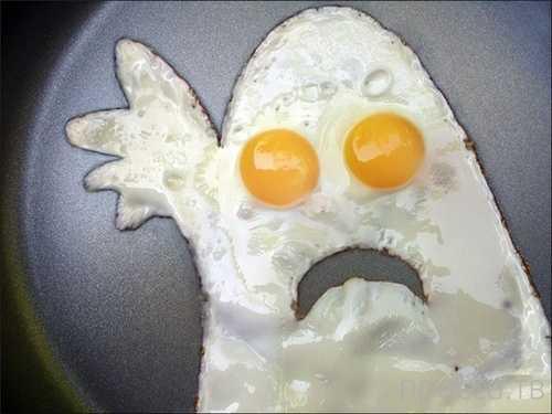Вор в чужом доме сначала принял душ, потом приготовил яичницу... Проишествие в Канаде