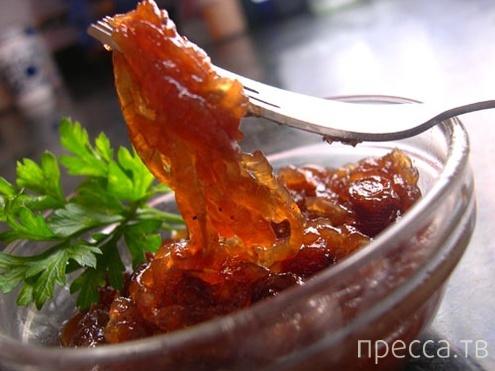 Вкуснятинка: Необычные варенья (10 фото)