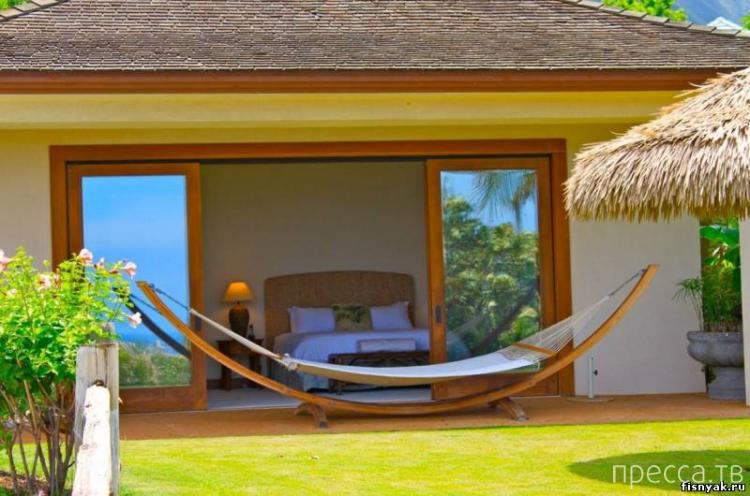 Где же отдохнуть за 100.000$ (10 фото)