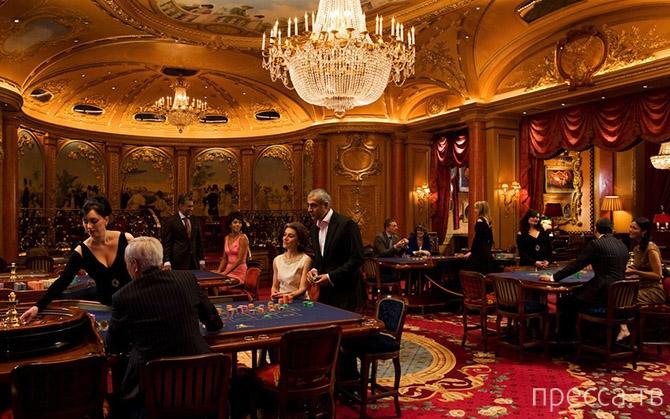 Топ 8: Страны, наиболее лояльно относящиеся к азартным играм (8 фото)