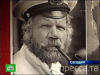 Фотоподборка к 90-летию со дня рождения одного из самых любимых актеров театра и кино СССР - Михаила Пуговкина (22 фото)