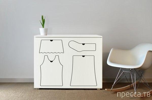 Креативные идеи для уютного дома (38 фото)
