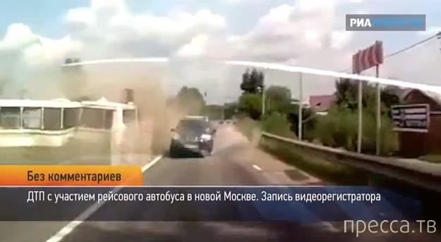 15 июля 2013 года  - День траура по погибшим в автокатастрофе под Подольском...