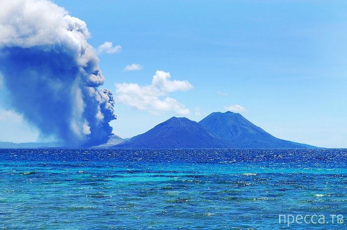 Папуа-Новая Гвинея: что надо знать туристам (7 фото)