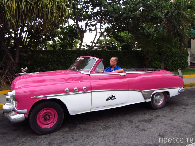 Интересные заметки Михаила Задорнова о путешествии на Кубу. Часть 1 (44 фото)