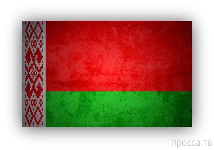 123 факта о Беларуси глазами Россиянина...