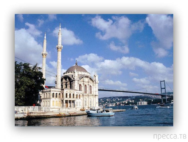 Что не стоит делать в Стамбуле...