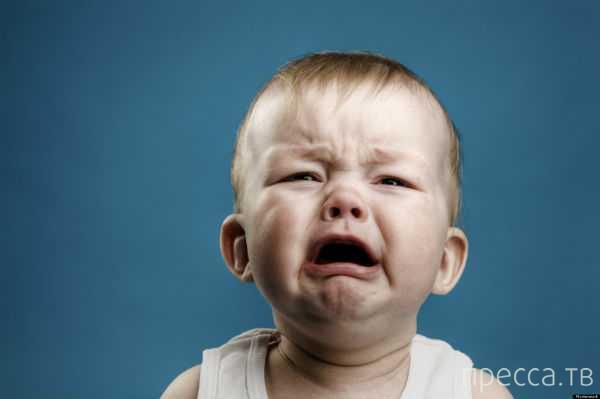 Создан переводчик детского плача...