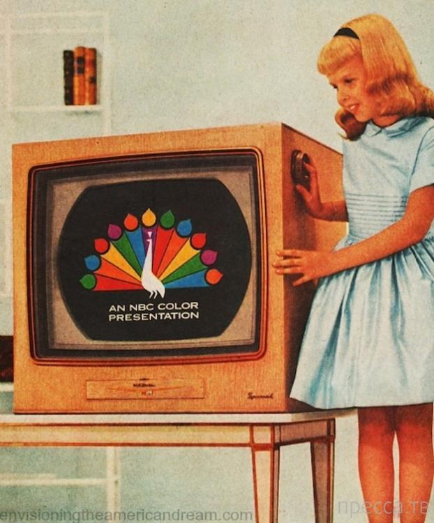Инновации 50-х, остающиеся актуальными по сей день ... (12 фото)