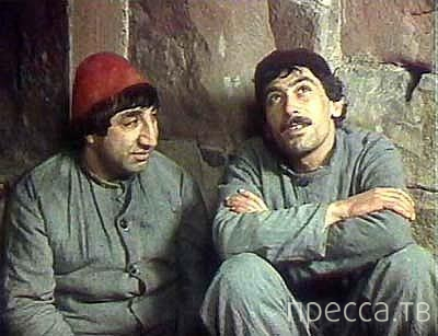Вахтангу Кикабидзе - 75 лет (3 фото)