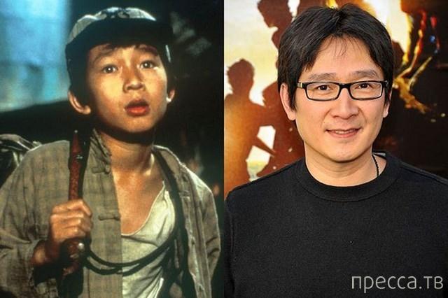 Актеры, дебютировавшие в детстве и не продолжившие свою карьеру актеров (9 фото)