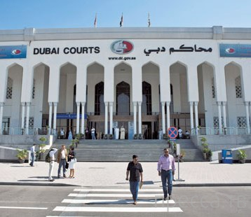 В Дубае изнасилованной норвежке дали полтора года тюрьмы