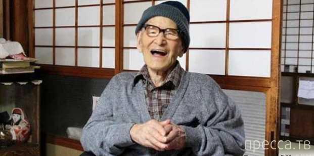 Отец десяти детей утверждает, что является самым старым жителем планеты (2 фото)