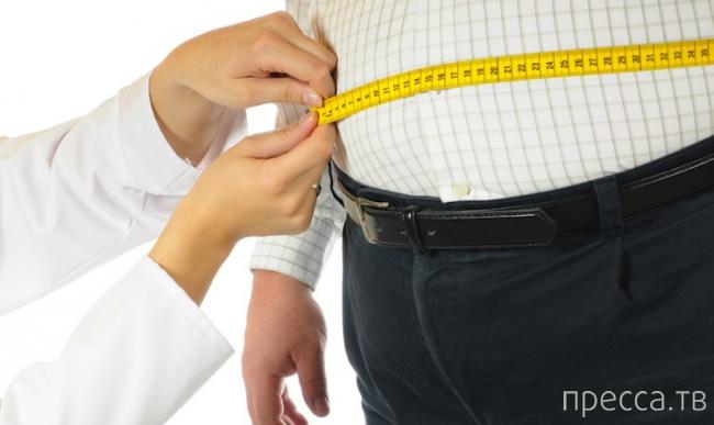 Самые странные способы борьбы с лишним весом в разных странах мира (5 фото)
