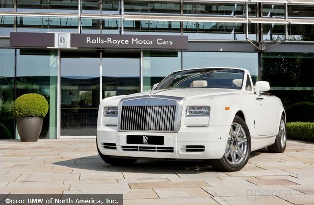 Автомобили, которые подарили новорожденному сыну принца Уильяма (13 фото)