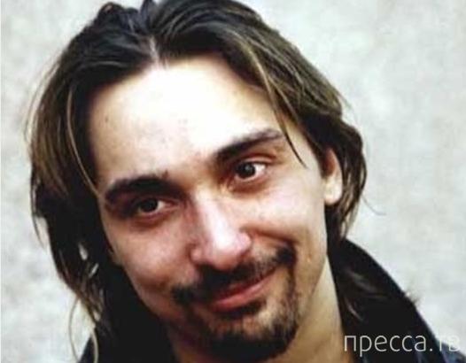 Звезды русского рока, ушедшие в расцвете сил (6 фото)