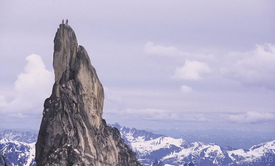 Топ 9: Самые экстремальные туристические маршруты (7 фото + 2 видео)