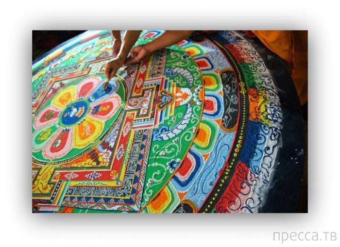 Что не стоит делать в Тибете...