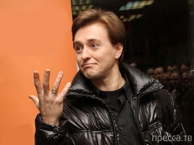 Топ 7: Самые состоятельные режиссеры и актеры российского кинематографа (7 фото)