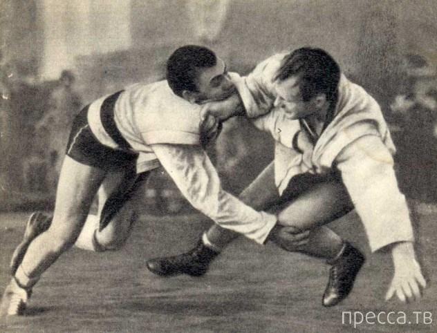 10 сумасшедших боевых искусств, о которых вы никогда не слышали (10 фото)