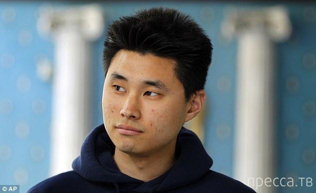 В США студент, забытый в тюрьме, получил $4 млн. в качестве компенсации (3 фото)