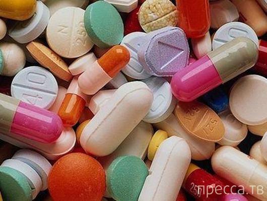 Проекты фармацевтики: Несуществующие болезни (3 фото)