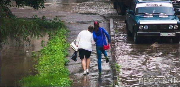 Женская дружба (8 фото)