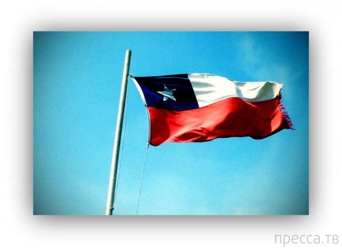 Что не стоит делать в Чили...