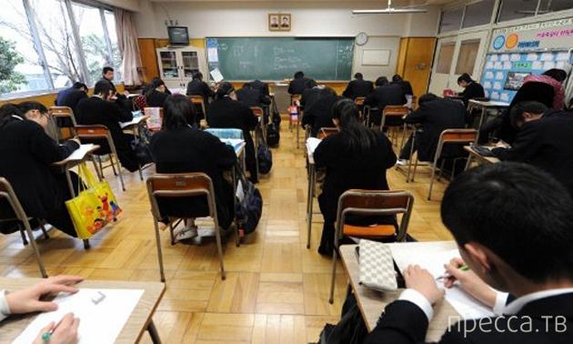 Чем японское образование отличается от нашего ...