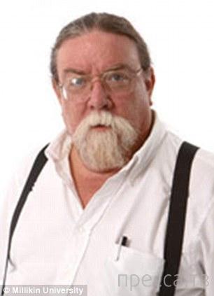 Маньяк-убийца стал профессором психологии в США (5 фото)