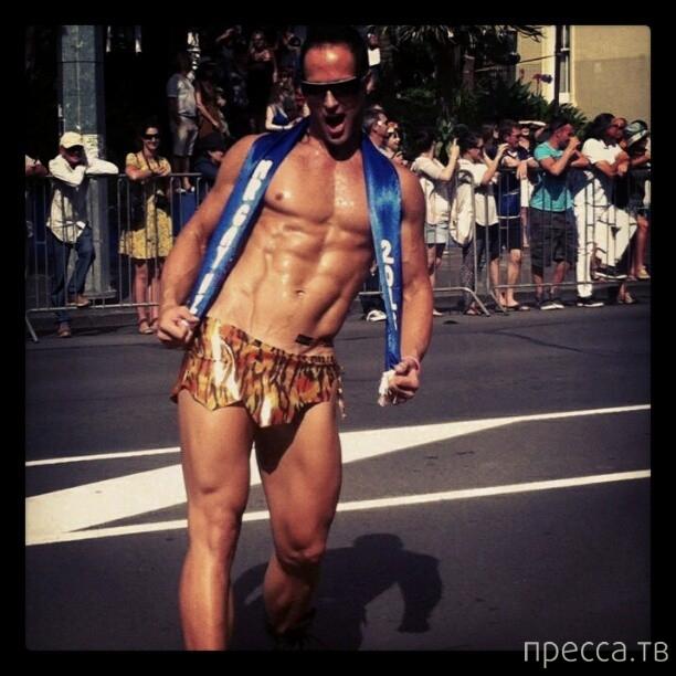 """Международный конкурс """"Гей мира-2013"""" (6 фото)"""