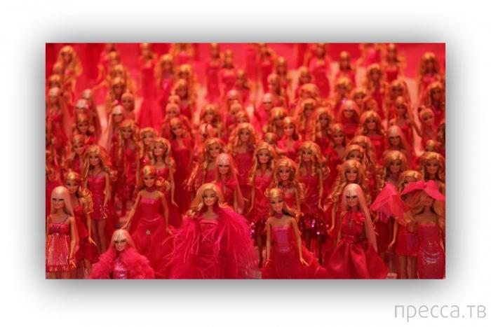 """Когда розовый стал """"женским"""" цветом?"""