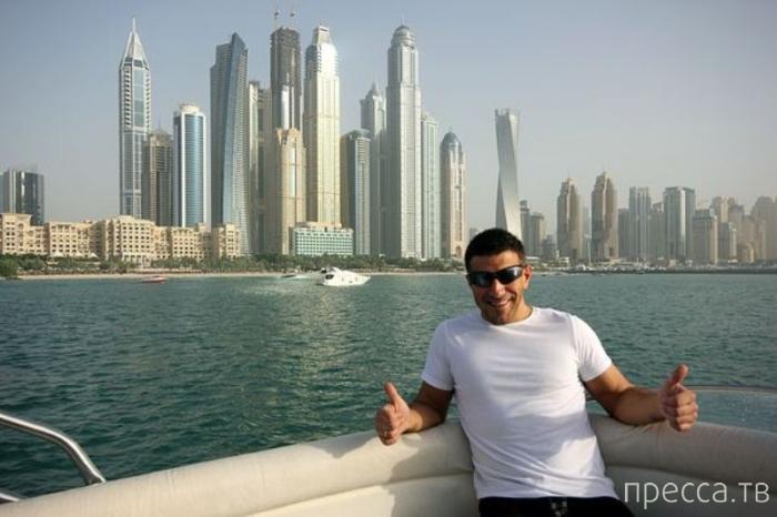 Про наших в Дубае... (18 фото)