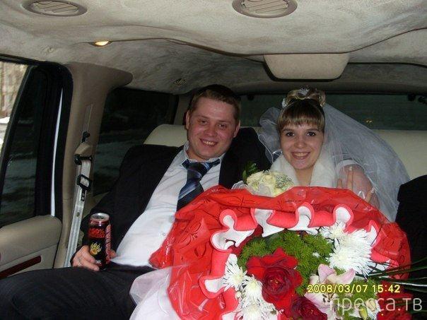 Свадьба - это всегда весело (21 фото)