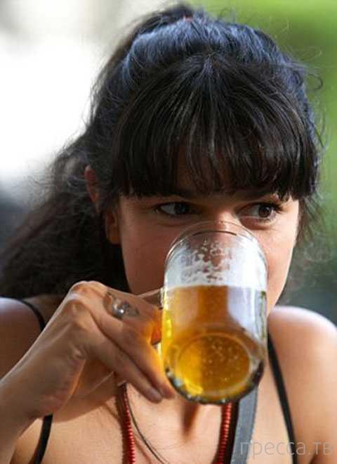 Австралийцы создали пиво, не вызывающее похмелье...