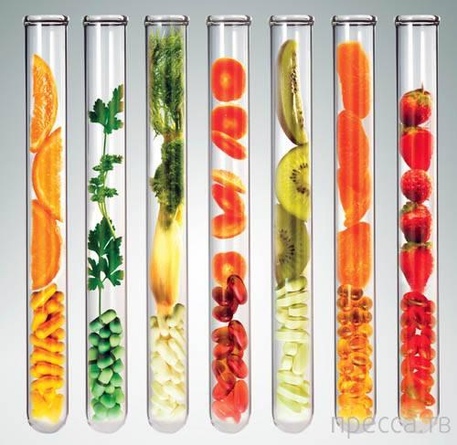 Распространенные заблуждения о витаминах...