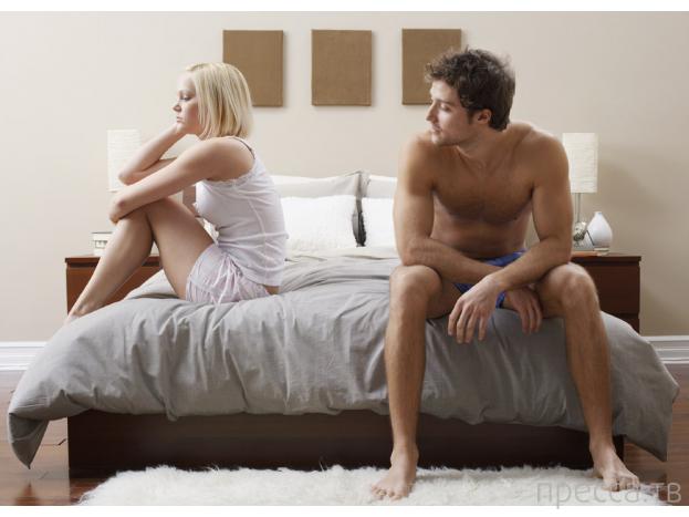 Травмы, которые можно получить во время секса (4 фото)