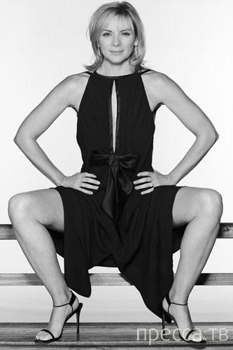 Ким Кэтролл исполнилось 57 лет! (11 фото)